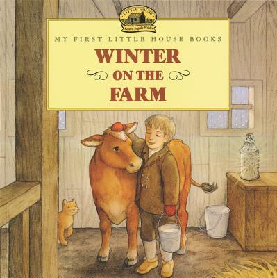 Winter on the Farm (Little House Picture Book) Cover Image