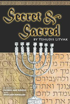 Secret and Sacred Cover Image