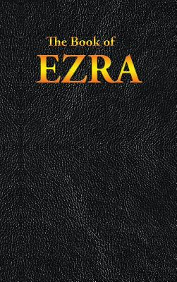 Ezra: The Book of Cover Image