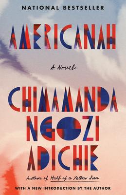 AmericanahChimamanda Ngozi Adichi