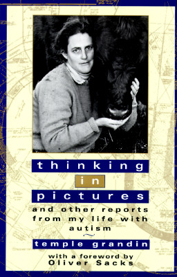 Thinking in Pictures Cover Image