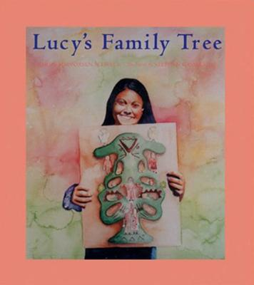 Lucy's Family Tree Cover
