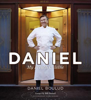 Daniel: My French Cuisine Cover Image