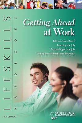 Getting Ahead at Work Cover Image