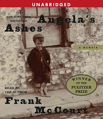 Angela's Ashes: A Memoir Cover Image