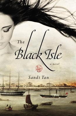 The Black Isle Cover