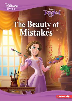 The Beauty of Mistakes: A Tangled Story Cover Image