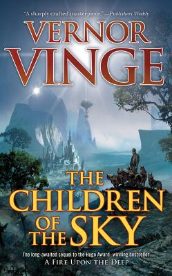 The Children of the Sky Cover Image