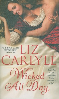 Wicked All Day Cover