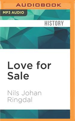 Cover for Love for Sale