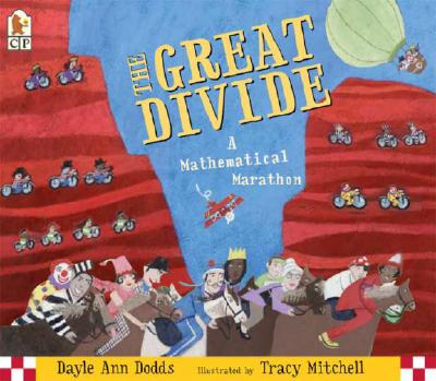 The Great Divide: A Mathematical Marathon Cover Image