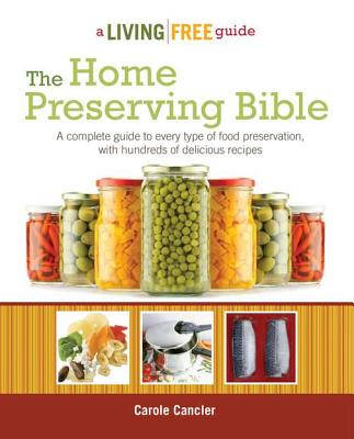 The Home Preserving Bible Cover Image