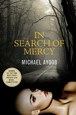 In Search of Mercy Cover