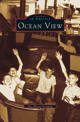 Ocean View Cover Image