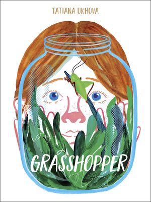Grasshopper Cover Image