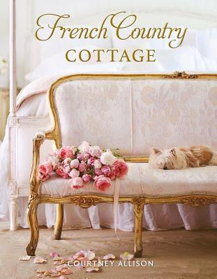 French Country Cottage Cover Image