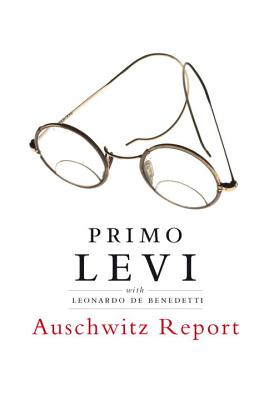 Auschwitz Report Cover