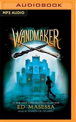 Wandmaker Cover Image