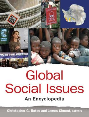 Cover for Global Social Issues