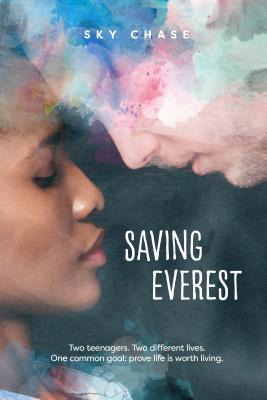 Saving Everest Cover Image