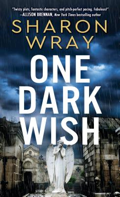 One Dark Wish (Deadly Force #2) Cover Image
