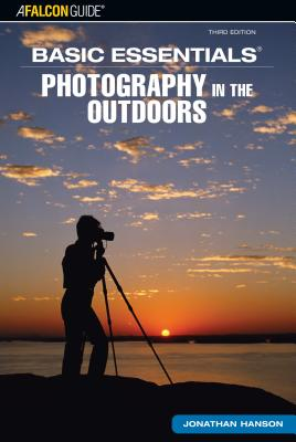 Basic Essentials Photography in the Outdoors Cover Image