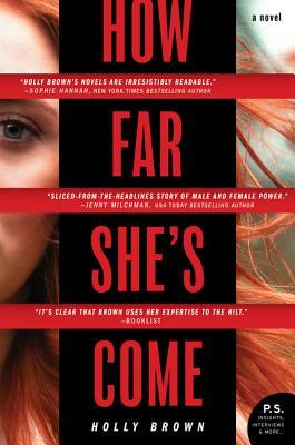 How Far She's Come: A Novel Cover Image