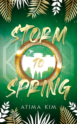 Cover for Storm To Spring