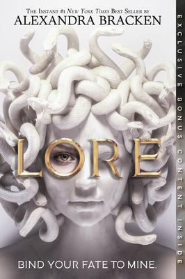 Lore Cover Image