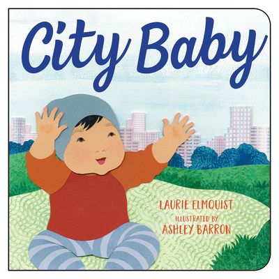 City Baby Cover Image