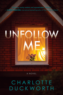 Cover for Unfollow Me