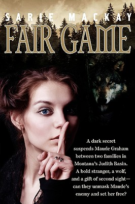 Fair Game Cover Image