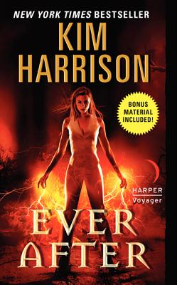 Ever After (Hollows #11) Cover Image
