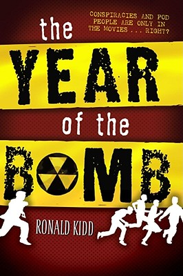 Cover for The Year of the Bomb