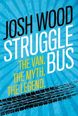 Cover for Struggle Bus