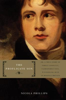 The Profligate Son Cover