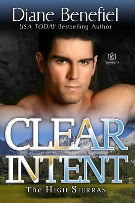 Cover for Clear Intent