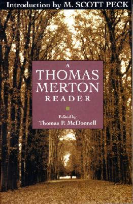 Thomas Merton Reader Cover