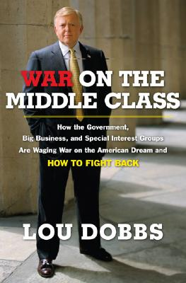 War on the Middle Class Cover