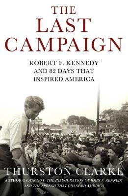 The Last Campaign Cover