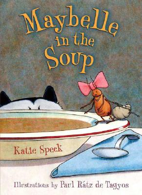 Maybelle in the Soup Cover