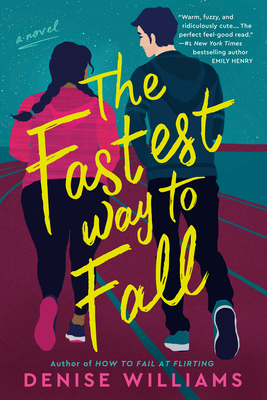 The Fastest Way to Fall Cover Image