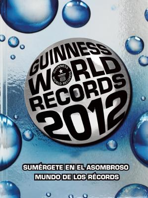 Guinness World Records Cover