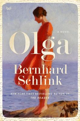 Olga: A Novel Cover Image