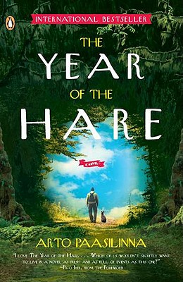 The Year of the Hare: A Novel Cover Image