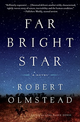 Far Bright Star Cover
