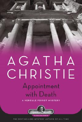 Appointment With Death: A Hercule Poirot Mystery Cover Image