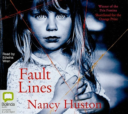 Cover for Fault Lines