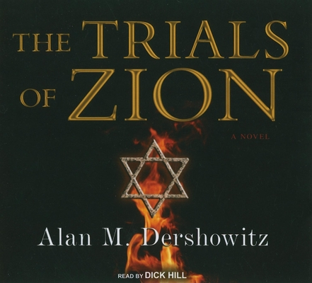 The Trials of Zion Cover