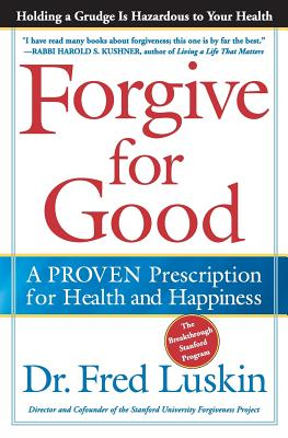 Forgive for Good Cover Image